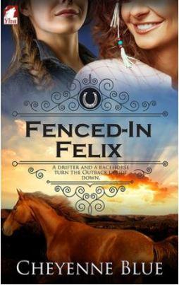 FencedInFelix